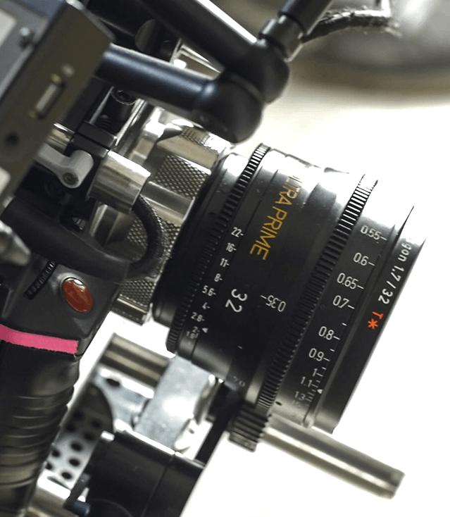 PRODUKCJA FILMOWA I TELEWIZYJNA