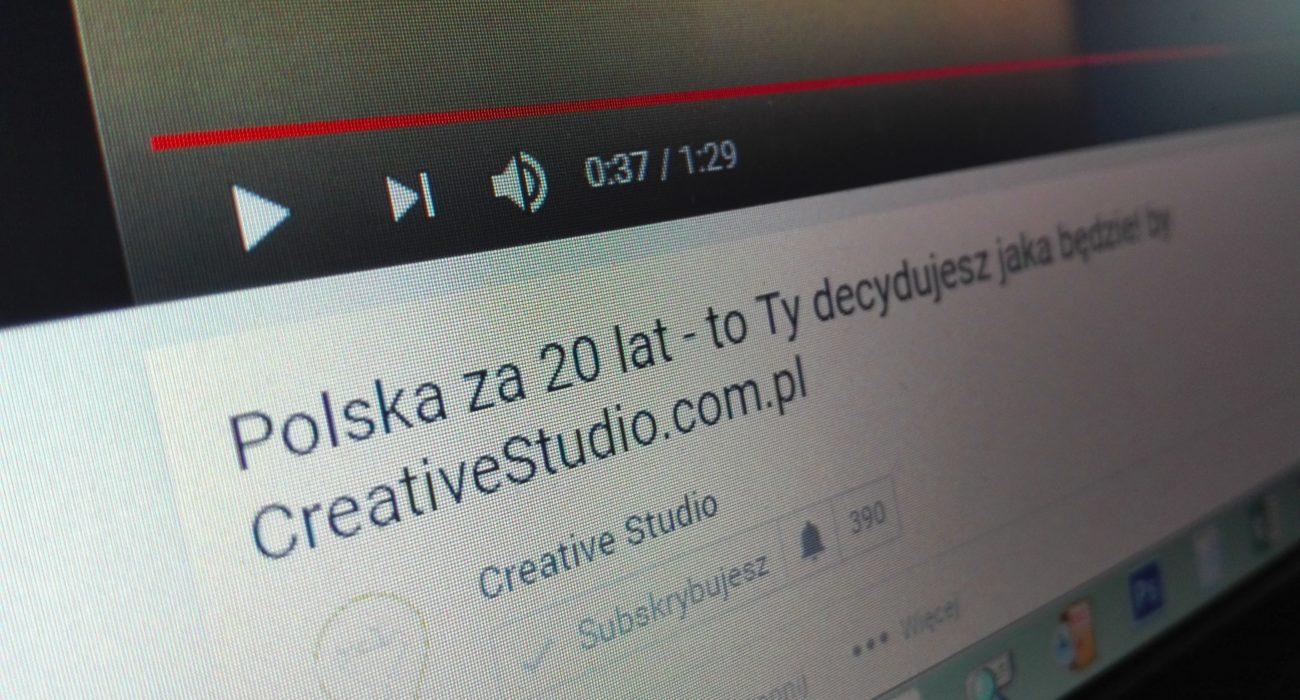 CreativeStudio produkcja filmowa