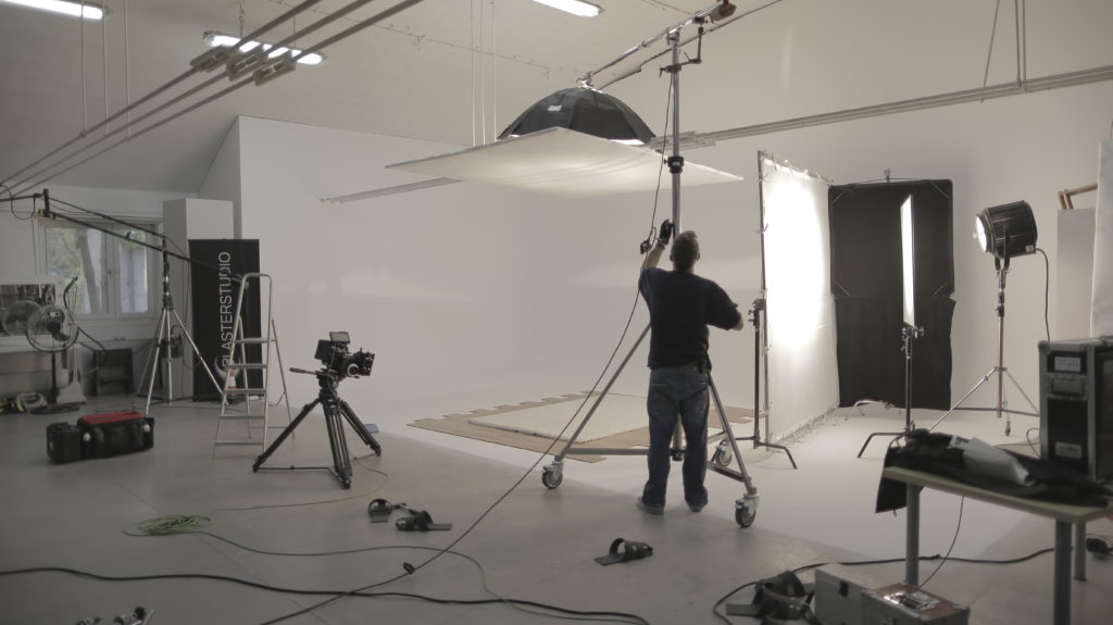 produkcja filmów reklamowych