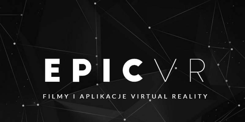 Kreatywna agencja VR - EPICVR