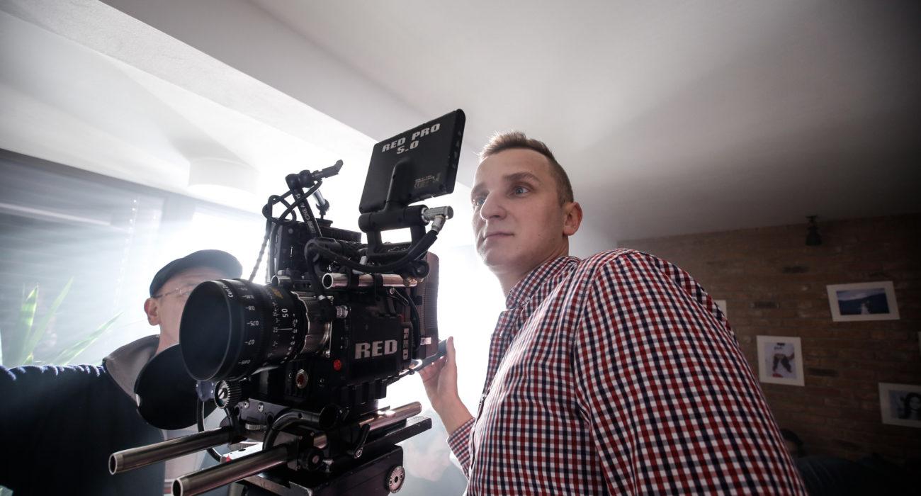 produkcja filmow